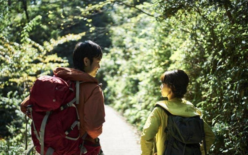 社会人サークル AIAI(ハイキング)